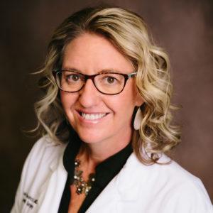 Christa Barker, FNP-BC
