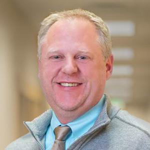 Justin Parkinson, MD